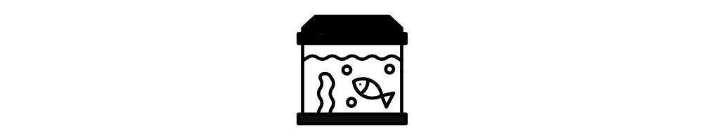 Tienda de acuarios online al mejor precio