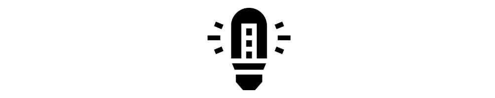 Iluminacion para acuarios